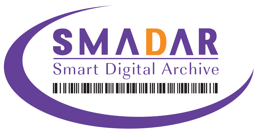 חיבור SMADAR לפריוריטי ארכיון דיגיטלי מתוחכם